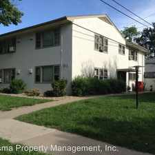 Rental info for 512 W 16th Street 5 in the Sioux Falls area