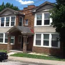 Rental info for 1344-1346 Tennessee Avenue in the Pittsburgh area