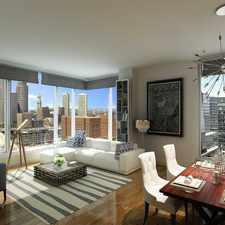Rental info for 150 Northern Ave Unit 1404 in the Boston area