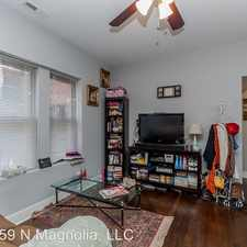 Rental info for 5553-5559 N Magnolia in the Chicago area