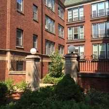 Rental info for 1958-1966 Ainslie 4901-4907 Damen-60625 in the Chicago area