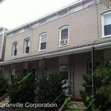 Rental info for 1015 W Leigh St Apt #2 (2nd Flr) in the Chamberlayne Industrial Center area