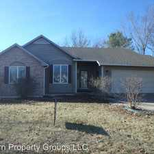 Rental info for 4515 Royal Lytham Dr in the Columbia area
