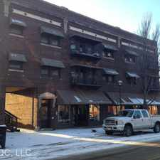 Rental info for 421 13th St - #201