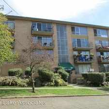 Rental info for 2800 Franklin Ave E - 6 in the Eastlake area
