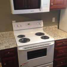 Rental info for 3858 Bamberger in the Dutchtown South area