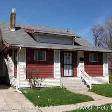 Rental info for 766 East 95th St in the Glenville area