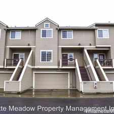 Rental info for 5915 Inland Shores Way N. in the Keizer area