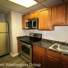 Rental info for 6810 Park Heights Ave Unit C-105 in the Fallstaff area