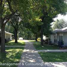 Rental info for Apple Tree Apartments #L