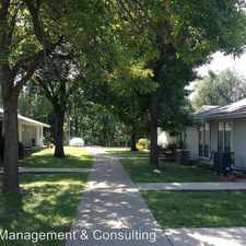Rental info for Apple Tree Apartments A-P