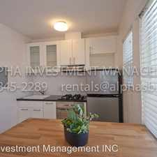 Rental info for 323 W. Quinto St in the Oak Park area