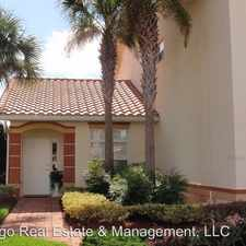 Rental info for 10261 Dory Drive