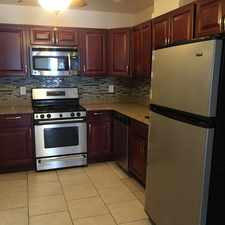 Rental info for 1836 Reed Street in the Point Breeze area