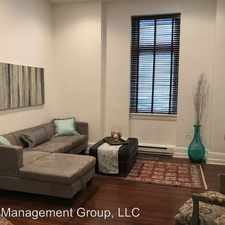 Rental info for 504 Cathedral Street 101 in the Mount Vernon area