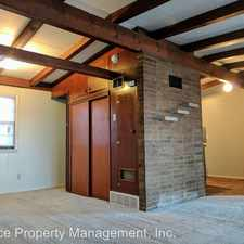Rental info for 2302 Brockman St. in the Manhattan area