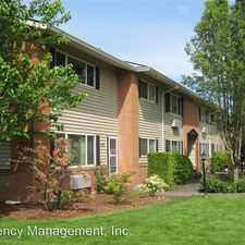 Rental info for 5198 SW Franklin Street in the Vose area