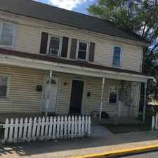 Rental info for 822 N High St