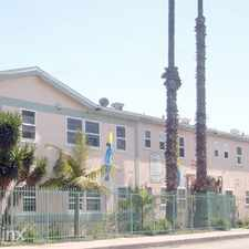 Rental info for 10600 S Inglewood Ave in the Lennox area