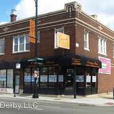 Rental info for 4810 #2 N Kentucky Ave in the Jefferson Park area