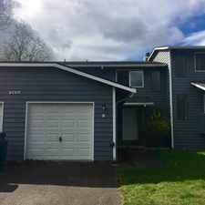 Rental info for 5100 81St PL SW - Unit B in the Mukilteo area