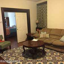 Rental info for 1622 Hatteras Street - Apartment 1 in the Strip District area