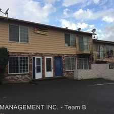 Rental info for 4125-4149 NE 82nd Ave in the Madison South area