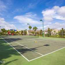 Rental info for Cadence Crossing Apartments 6203 Curry Ford Road in the Engelwood Park area