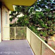 Rental info for 85 & 90 Imperial Dr. W.