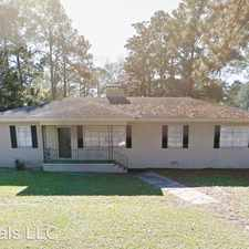 Rental info for 300 Catherine Ave. in the Statesboro area