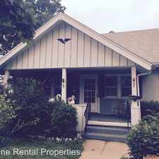 Rental info for 2025 S. 4th St. in the 61104 area