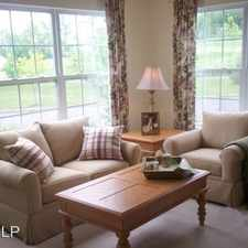Rental info for 1001 Old Course Lane