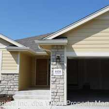 Rental info for 6024 SW 44th