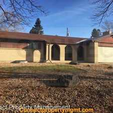 Rental info for 13197 E Exposition Dr in the Denver area