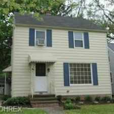 Rental info for 1824 MAYWOOD in the South Euclid area