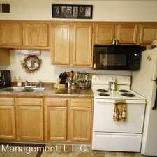 Rental info for East Olive Apartments 1702 Edgebrook Drive, Apt. 05 in the Marshalltown area
