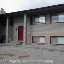 Rental info for 1772 Spring Ct - C