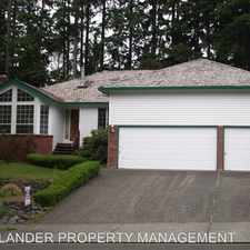 Rental info for 15155 SW GEARHART DR in the Sexton Mountain area