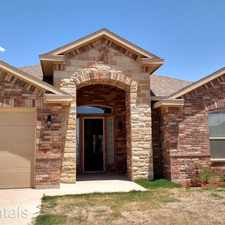 Rental info for 6928 King Ranch