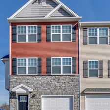 Rental info for 702 Admiral's Quay Drive