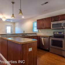 Rental info for 209 N. Madison in the Bloomington area