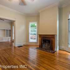Rental info for 434 E 2nd St in the Bloomington area