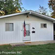 Rental info for 429 N Roosevelt in the Bloomington area