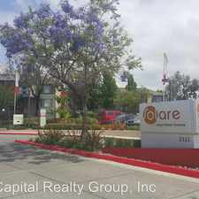 Rental info for 2111 W. 17th Street in the Northwest Santa Ana area