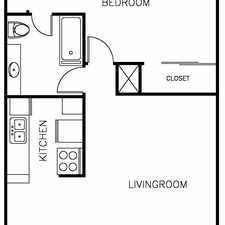 Rental info for 410 Raymondale Drive in the Pasadena area