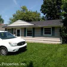 Rental info for 4403 Plantus Place in the Newburg area