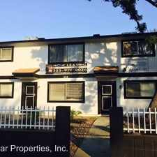 Rental info for 534 N. Los Robles Ave in the Pasadena area