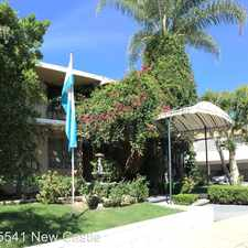Rental info for 5541 Newcastle Ave. in the Los Angeles area