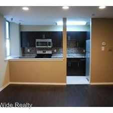 Rental info for 4702 Chestnut in the Walnut Hill area