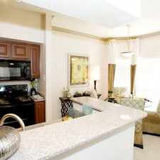 Rental info for 15211 Park Row in the Houston area
